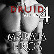 Sow: The Druid Series, Book 4 | Marata Eros