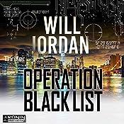 Operation Black List (Ryan Drake 4) | Will Jordan