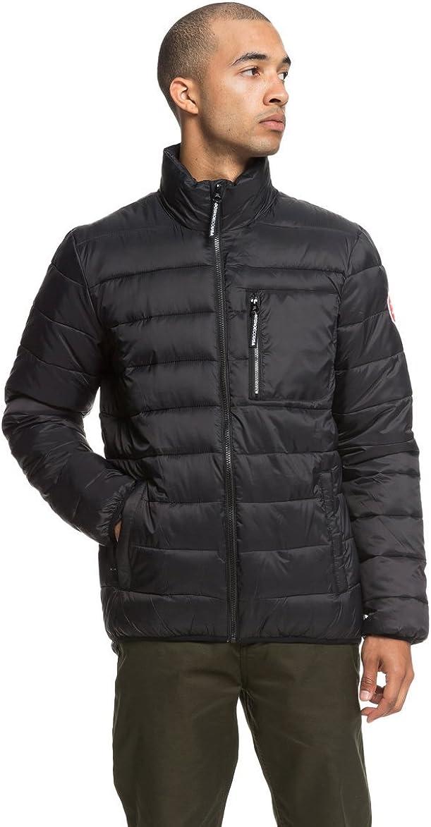 DC Men's TINTERN Jacket: Clothing