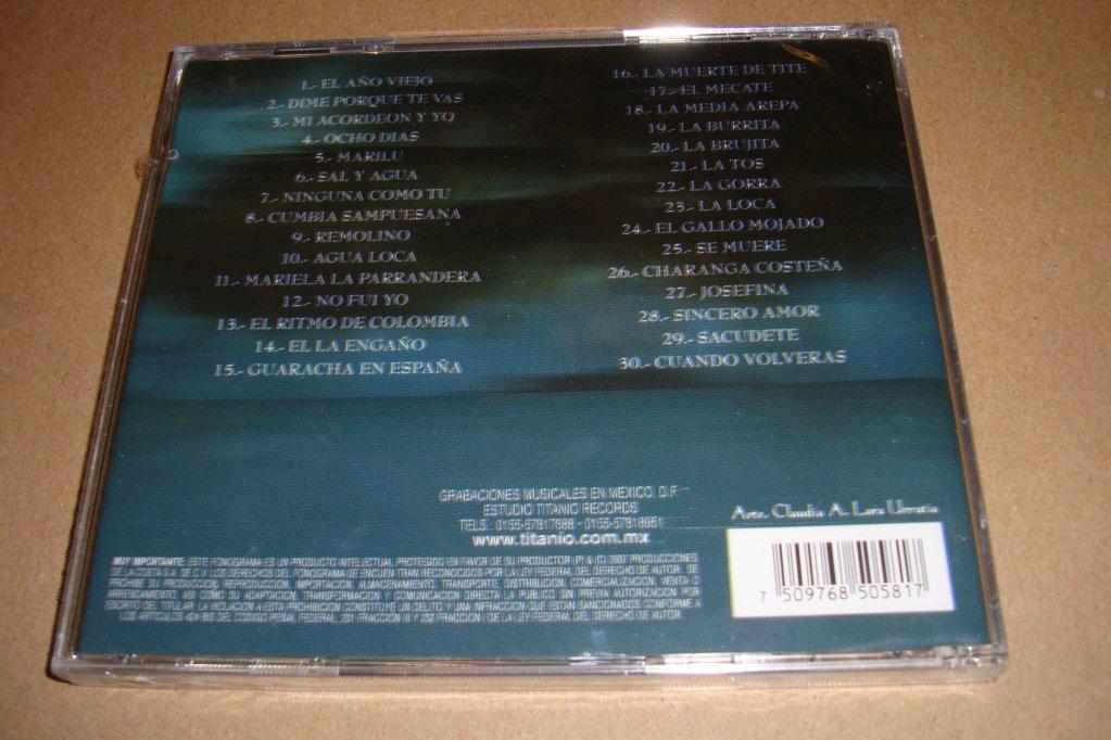 La Luz Roja 30 Pegaditas, Havver.com - La Luz Roja 30 Pegaditas - Amazon.com Music