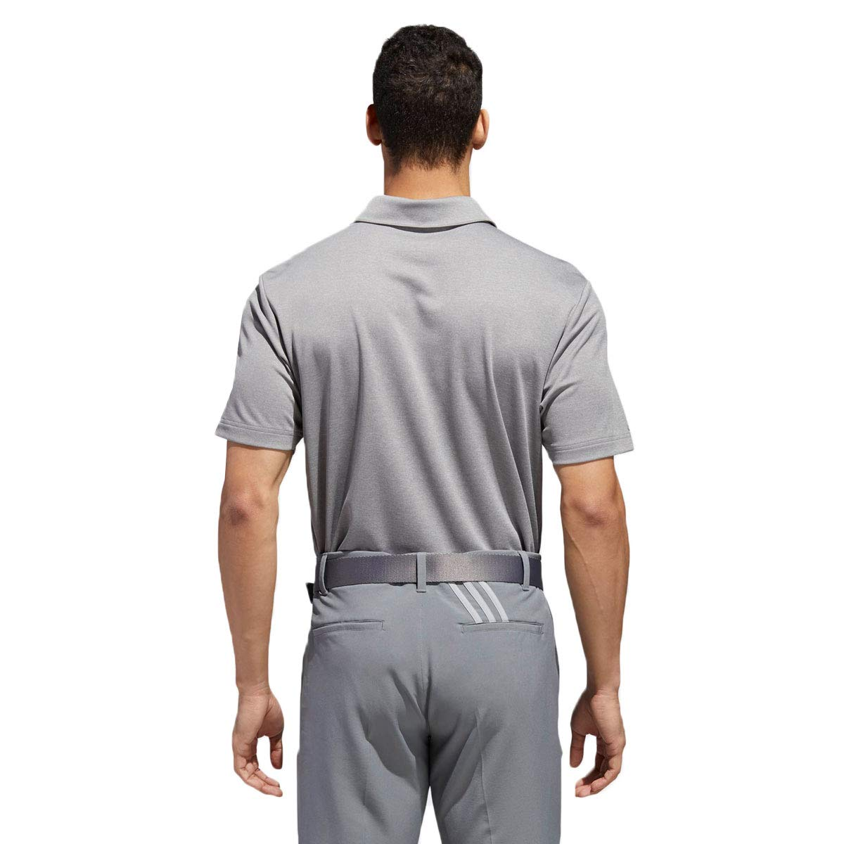 pretty nice ef936 19be0 adidas Men s Polo Shirt  Amazon.co.uk  Clothing