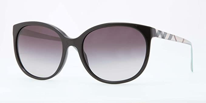 476082ff7de Image Unavailable. Image not available for. Colour  Burberry Butterfly  Sunglasses ...