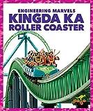 Kingda Ka Roller Coaster (Pogo: Engineering Marvels)