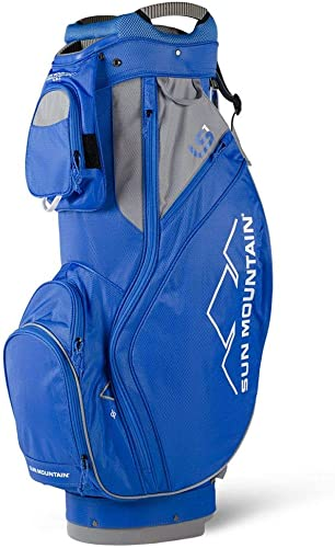 Sun Mountain 2018 Women s LS1 Cart Bag