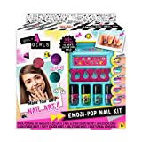 Only 4 Girls Emoji-Pop Nail Kit