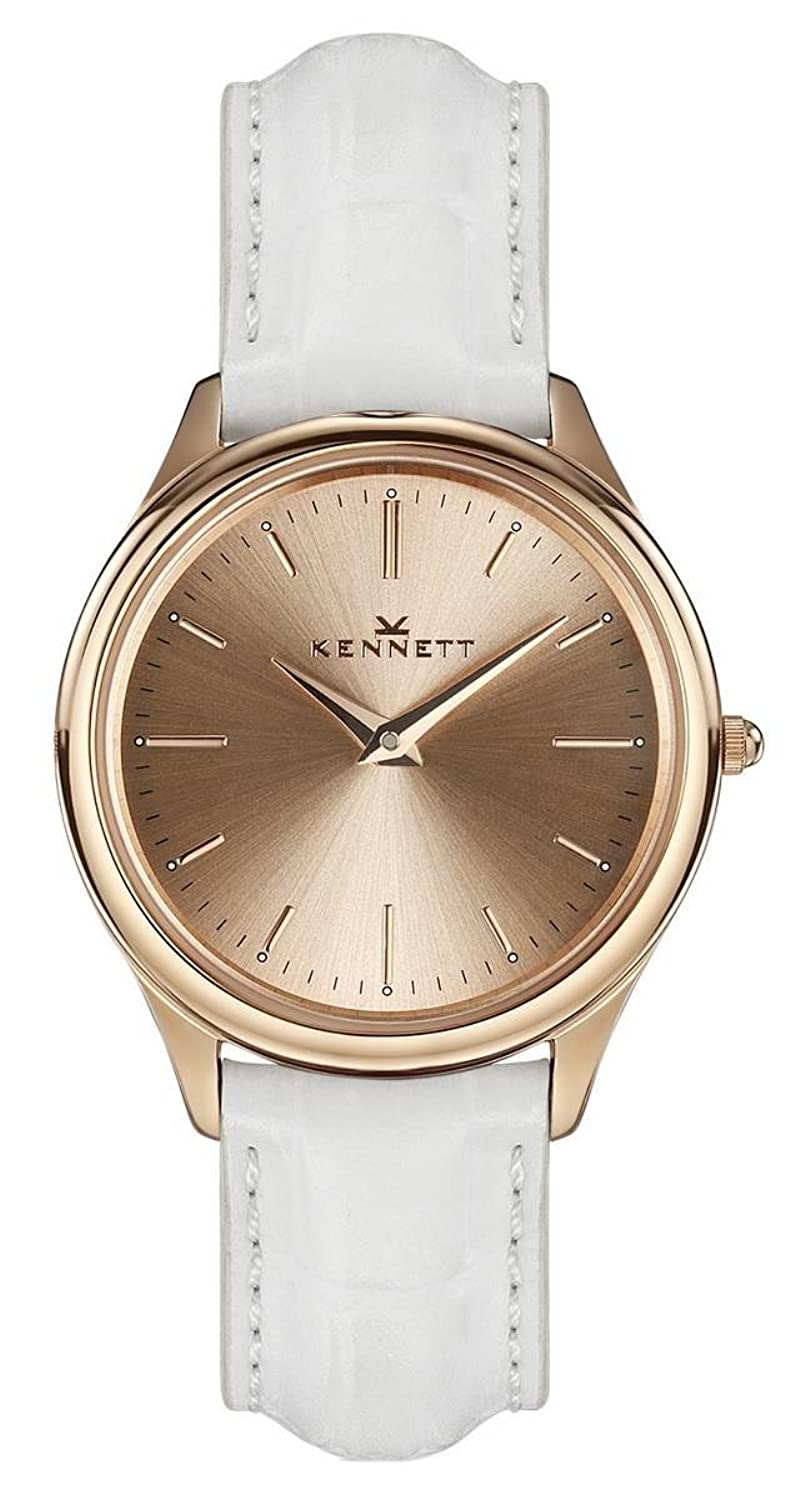 Kensington Lady Rose Gold Weiß