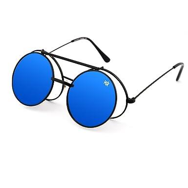Gafas de sol MYRETRO - mod. PICCADILLY - hombre mujer FLIP ...
