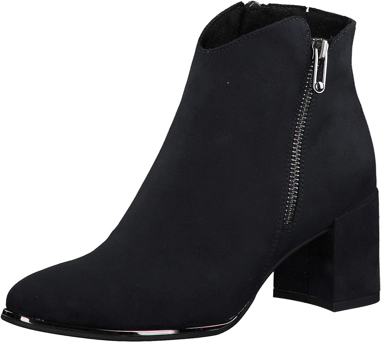 Marco Tozzi Columbus Mall Women's Boot Fashion Classic 5 ☆ very popular