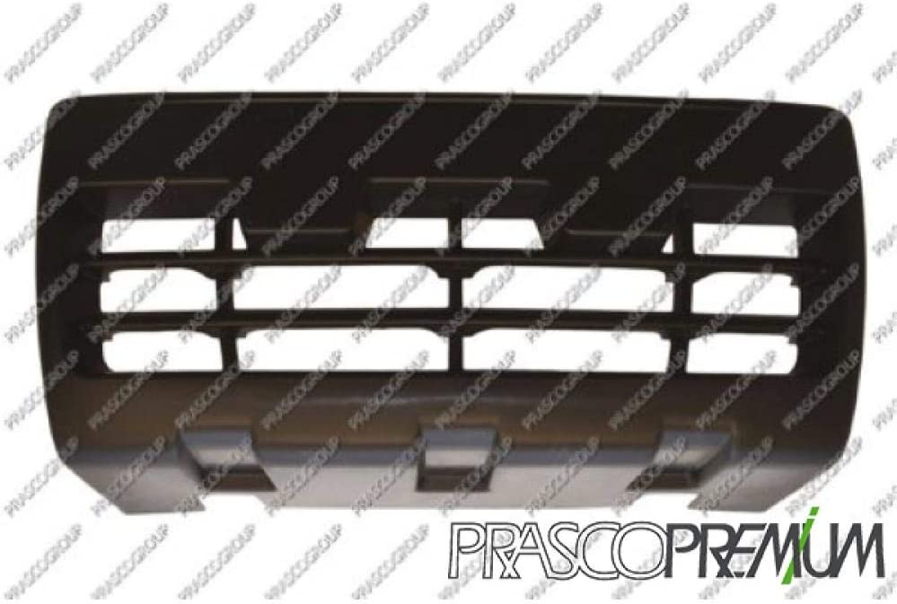 Prasco FT1232120 Grille de ventilation pare-chocs