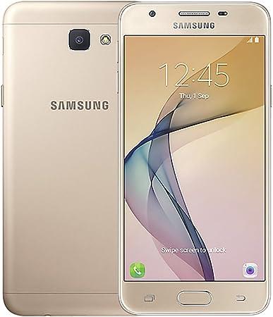 SAMSUNG Galaxy J5 Prime Dual SIM 16GB SM-G570F/DS Oro SIM Free ...