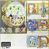 King Crimson: Lizard (200g Vinyl) [Vinyl LP] [Vinyl LP] [Vinyl LP] [Vinyl LP] (Vinyl)