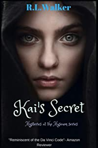 Win A Free Kai's Secret: Mysteries at the Museum Series