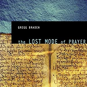 The Lost Mode of Prayer Speech
