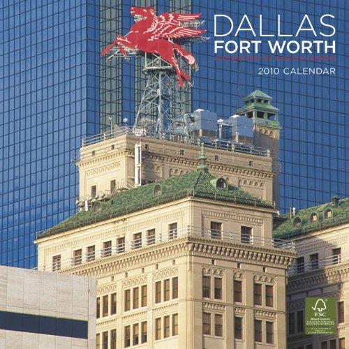 Dallas/Ft. Worth 2010 Square ()