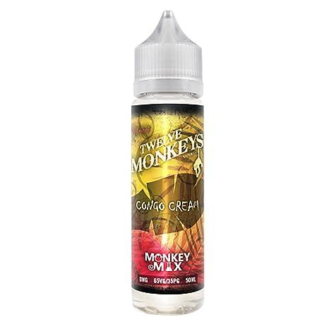 Twelve Monkeys Congo Cream 50 ml