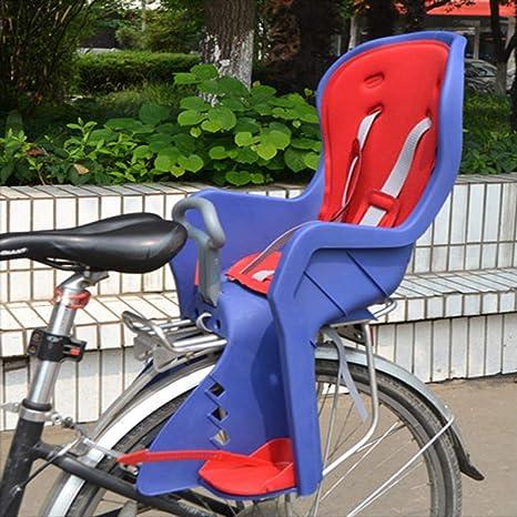 NACHEN Bicicleta para niños Asientos de Seguridad para bebés ...