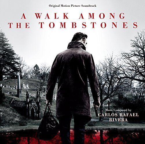 A WALK AMONG THE TOMBSTONES ORIGINAL SOUNDTRACK(HQCD) by O.S.T. (2015-03-31)
