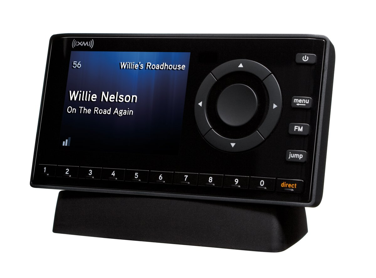 Amazon com xm xdnx1h1 onyx dock and play radio with home kit discontinued by manufacturer cell phones accessories