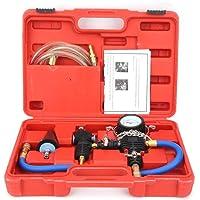 LWQ Kit probador de presión del refrigerante, enfriamiento