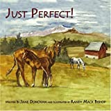 Just Perfect!, Jane Donovan, 1438909365
