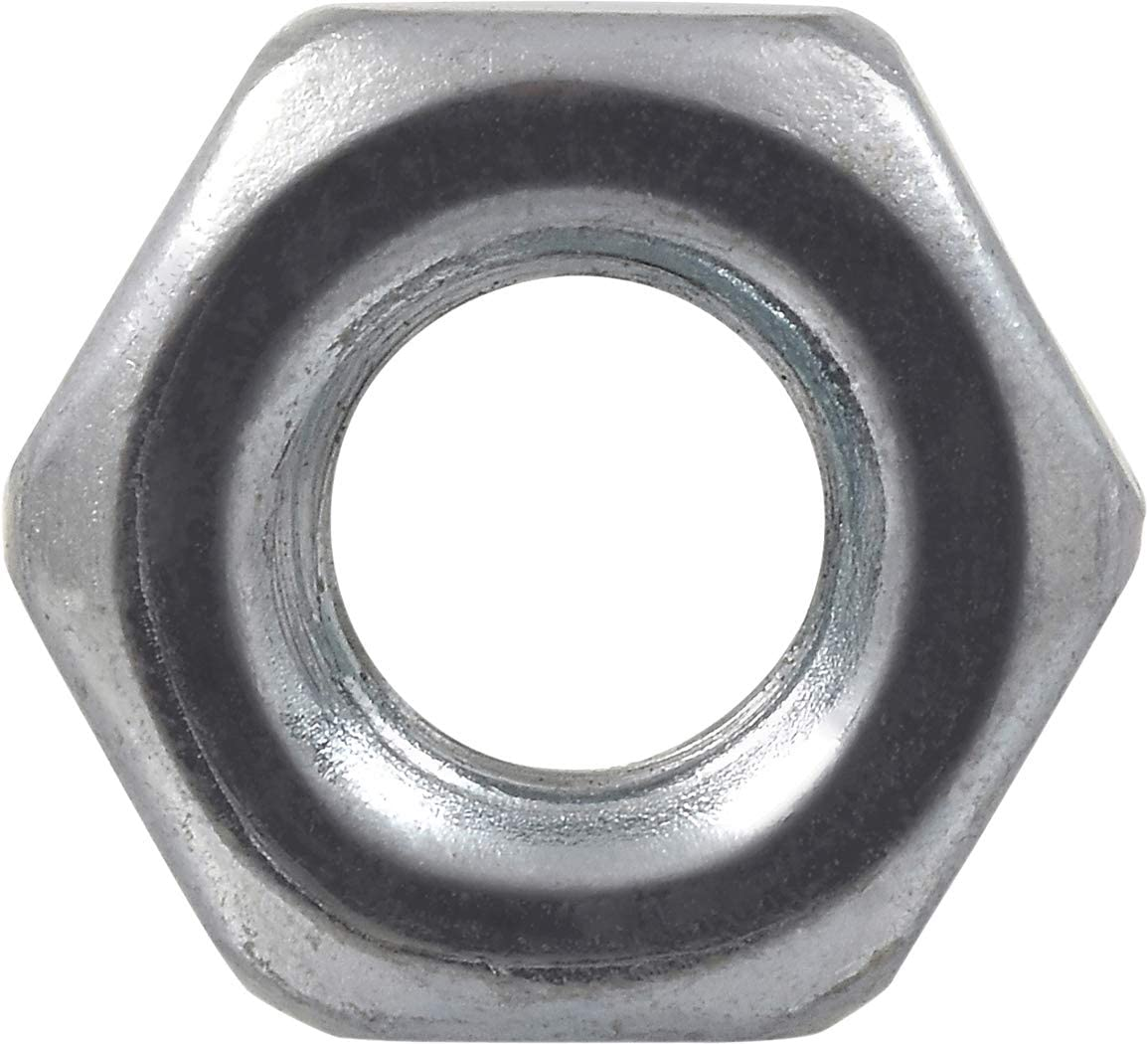 The Hillman Group 829952 6 by 32-Inch Stainless Steel Acorn Nut 100-Pack