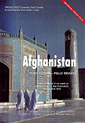 Crosslines Essential Field Guide to Afghanistan (Crosslines Essential Field Guides to Humanitarian and Conflict Zones)