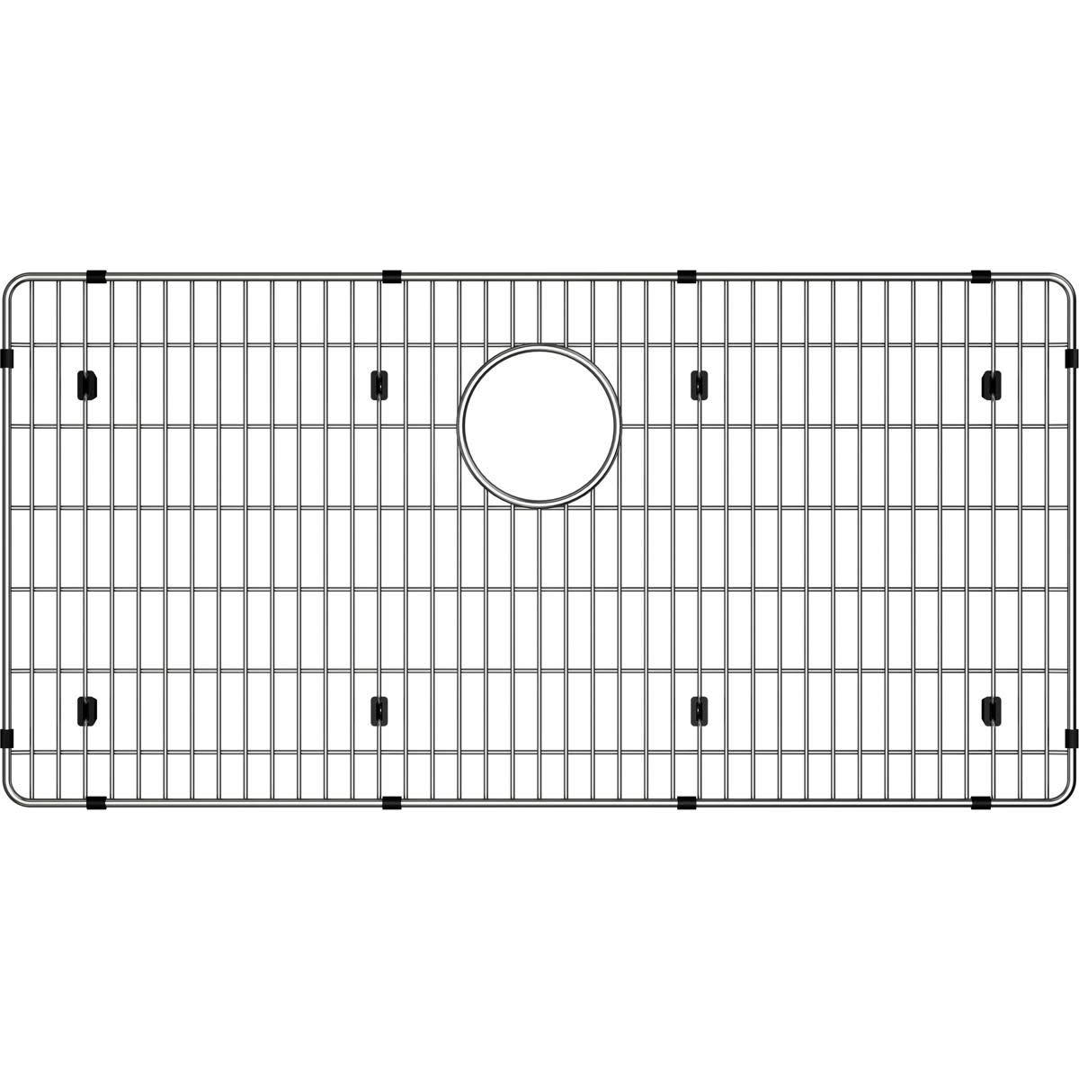 Elkay CTXBG2914 Crosstown 28-7/8'' L x 14-3/8'' W Stainless Steel Basin Rack