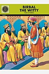 Birbal the Witty Kindle Edition