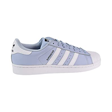 best sneakers d3f35 cd462 adidas Superstar Men's Shoes Blue/White bw1305