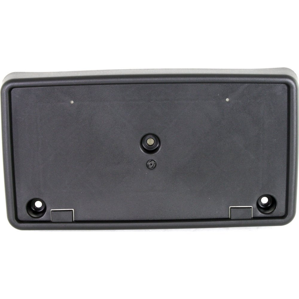License Plate Bracket for Jeep Liberty 05-07 Front Plate =Rear Evan-Fischer