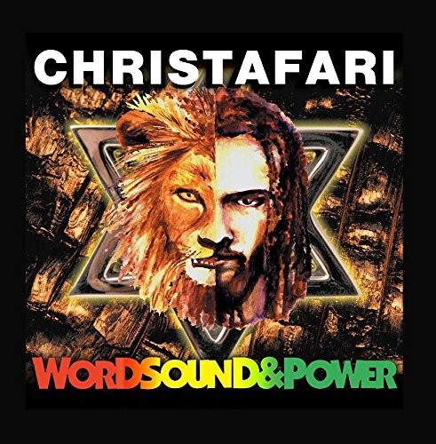 christafari word sound power