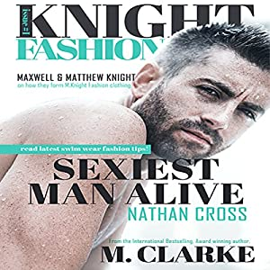 Sexiest Man Alive Audiobook