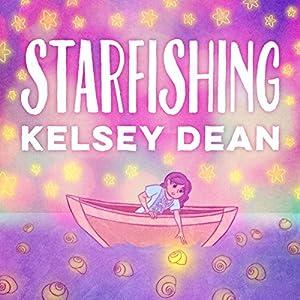 Starfishing Audiobook