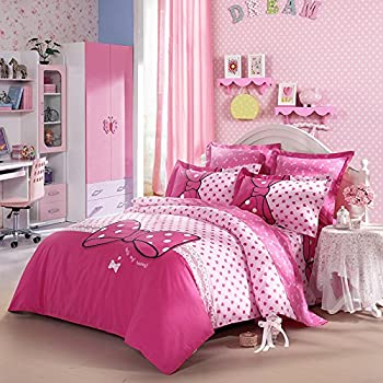 Girls Twin Bed Fram