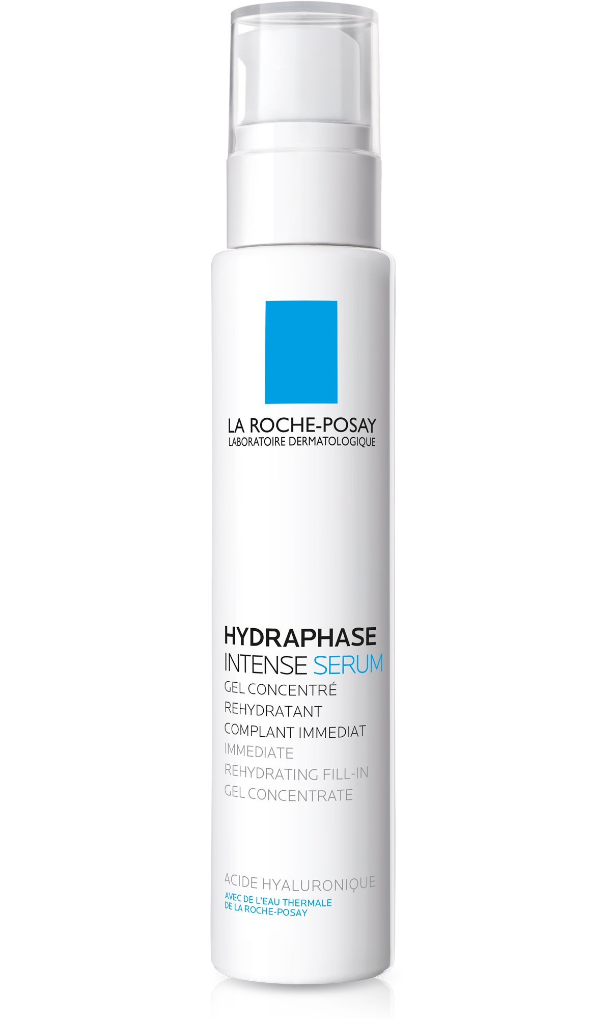 14b646509 Amazon.com  La Roche-Posay Hydraphase Intense Hyaluronic Acid Serum ...