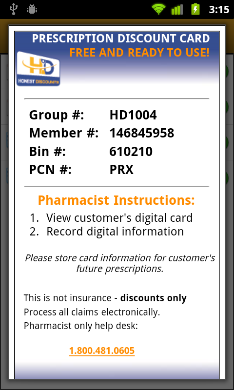 Coupons for CVS