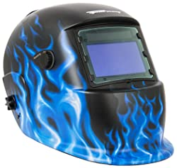 Forney 55679 Ice Auto-Darkening Welding Helmet Review