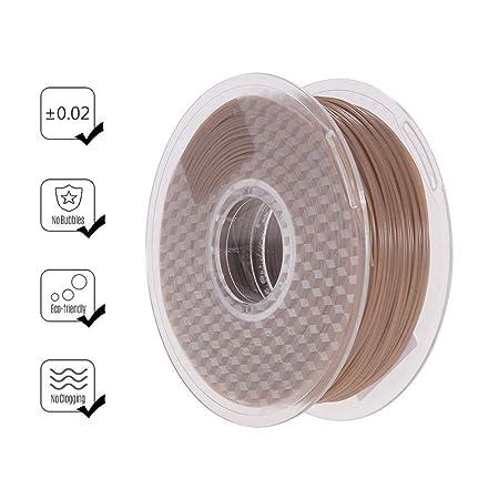 Filamento PLA de Cambio de Color de Temperatura de 1.75 mm ...