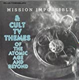 Mission Impossible by Various Artists (1996-06-18)