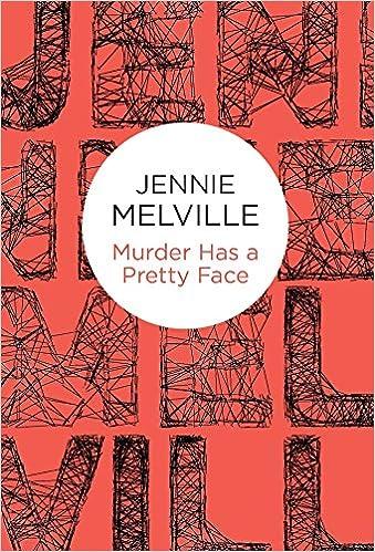 Book Murder Has a Pretty Face (Charmian Daniels)