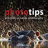 img - for Phototips: Principles of Nature Photography book / textbook / text book