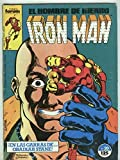 img - for Iron Man volumen 1 numero 20 book / textbook / text book