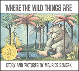 What is the purpose of the children's book: Where The Wild Things Are?