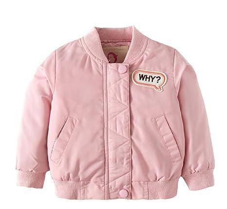 Chaquetas de niños, zamc chaqueta Kids - Abrigo de ropa para ...