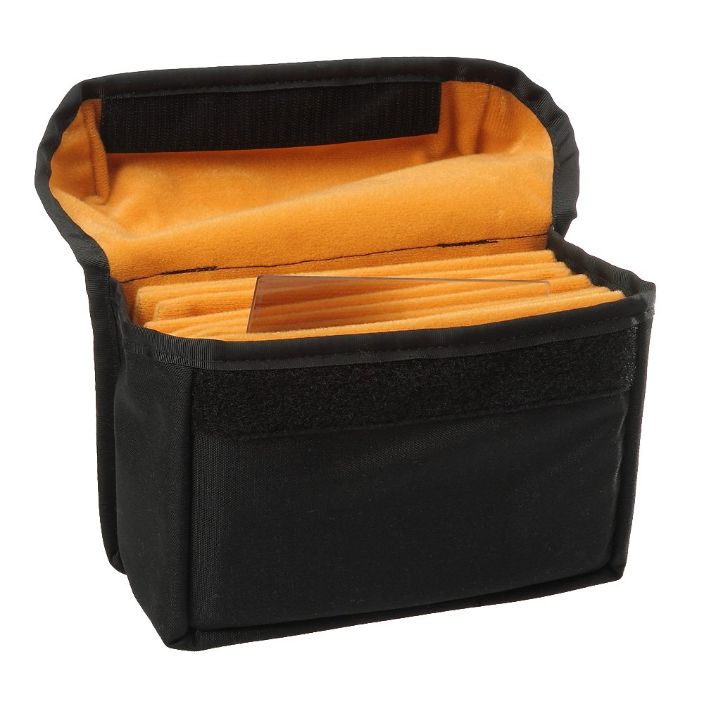 Kinesis F169 Large Grad Filter Pouch (10 filter capacity)