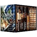 Cowboy, Yours (Cowboy, Mine Book 2)