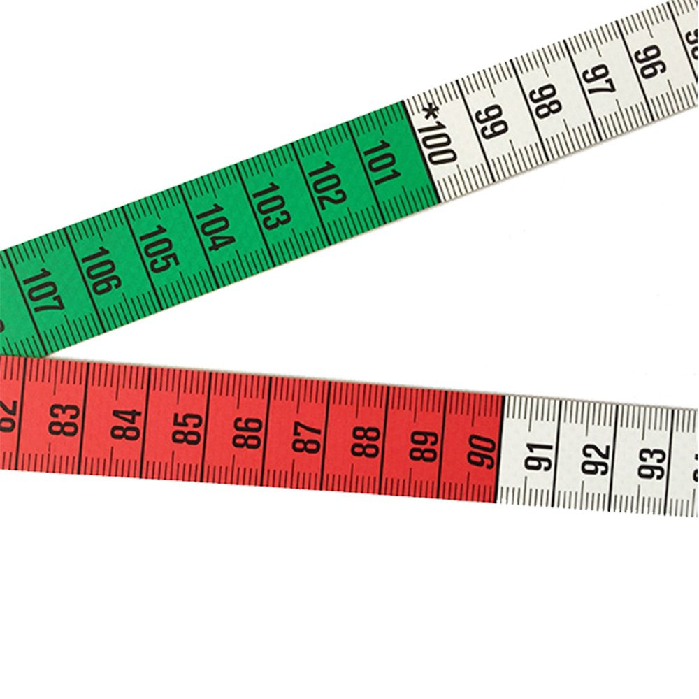BIGTEDDY - 60 Inch Body Tape Measure for Sewing Tailor Cloth Ruler