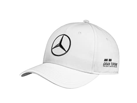 MB Mercedes-Benz Cap Hamilton