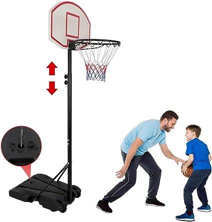Amazon.com: Nova Microdermabrasion - Aros de baloncesto ...