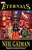 Eternals By Neil Gaiman (Eternals (2006-2007))